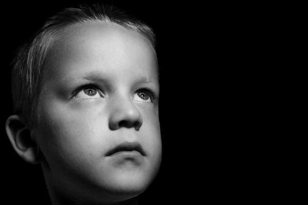 Травмирано дете