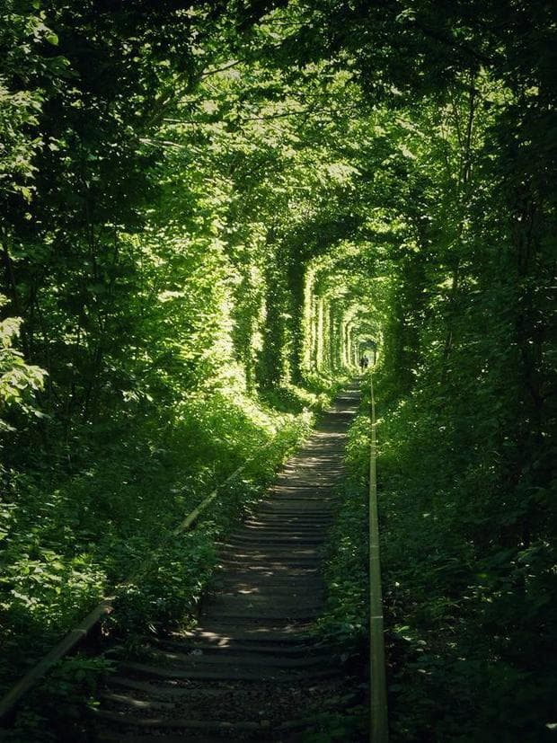 тунел на любовта