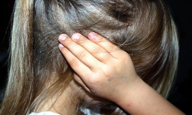 Болка в ухото при дете