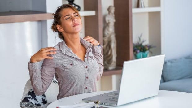 Синдром на хронична умора и фибромиалгия