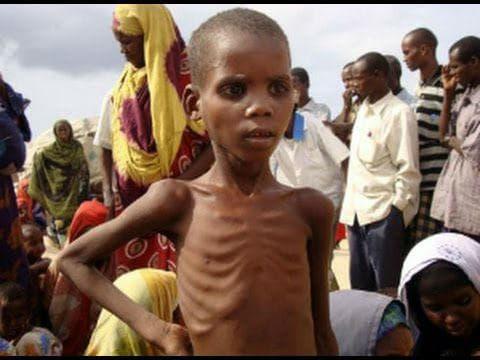 недохранване