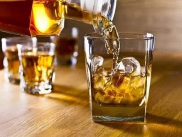 Употреба на алкохол