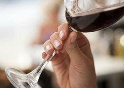 Употреба на алкохол при кърмене