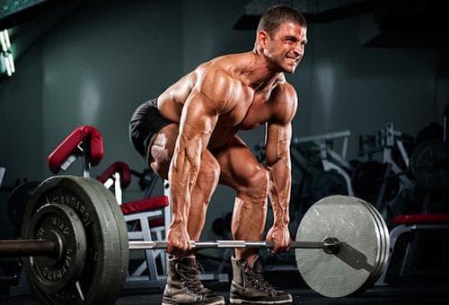 силови упражнения за тестостерон