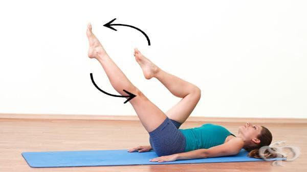 упражнение срещу целулит 4