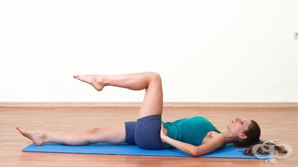 упражнение срещу целулит 3
