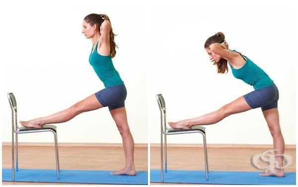 упражнение срещу целулит 7
