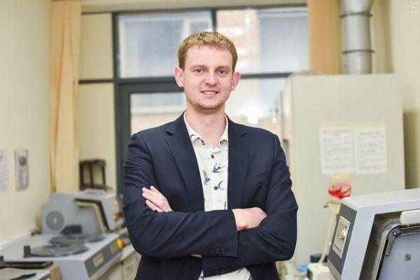 Вадим Шереметев е един от учените изобретатели
