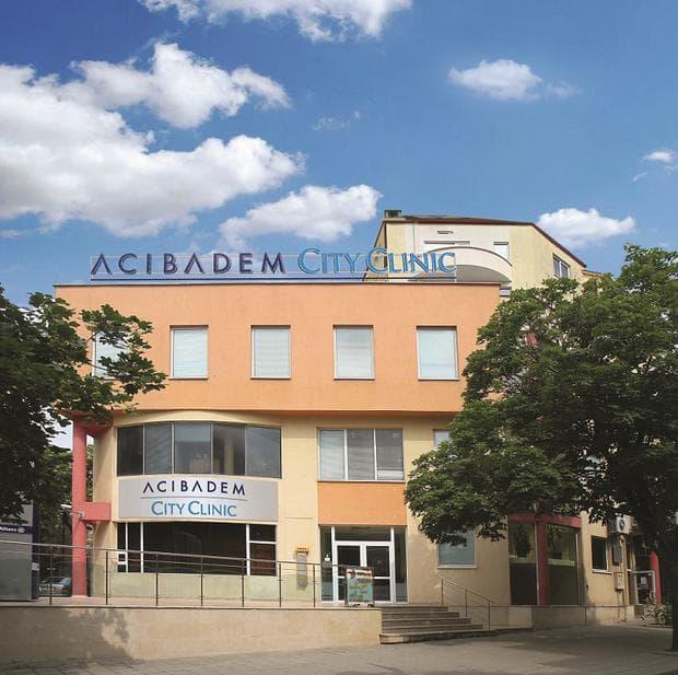Аджибадем Сити Клиник МЦ Варна