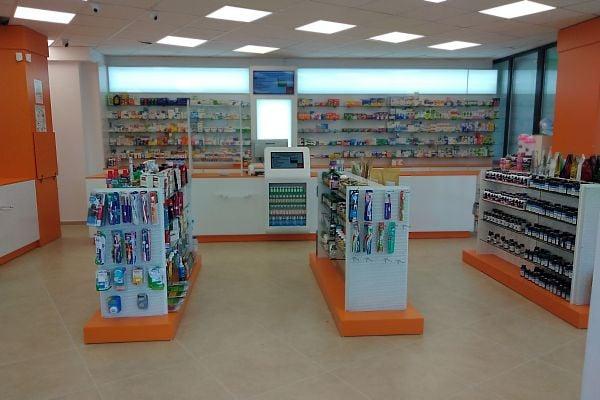 Аптека Фрамар 37 – Варна