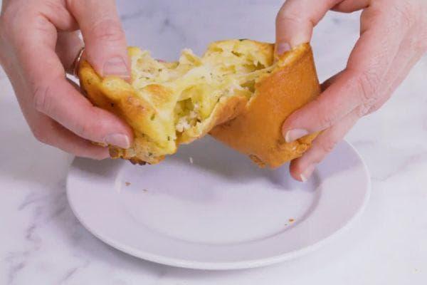 въздушни хлебчета