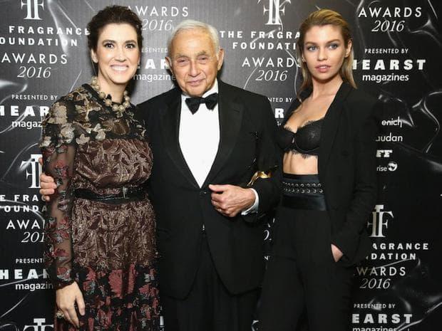 Лесли Уекснър - бизнесменът, който купува Victoria's Secret