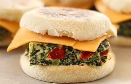 веган сандвичи