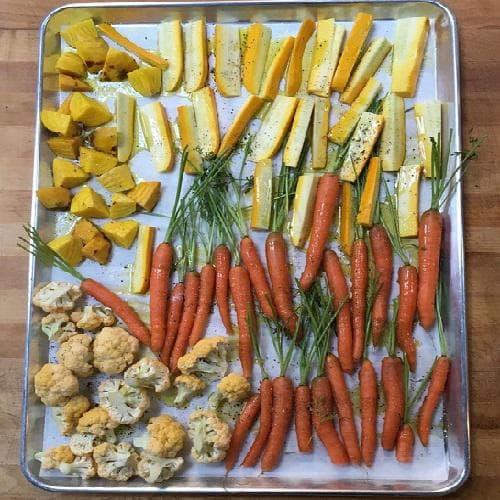 съвети за вегетариански ястия