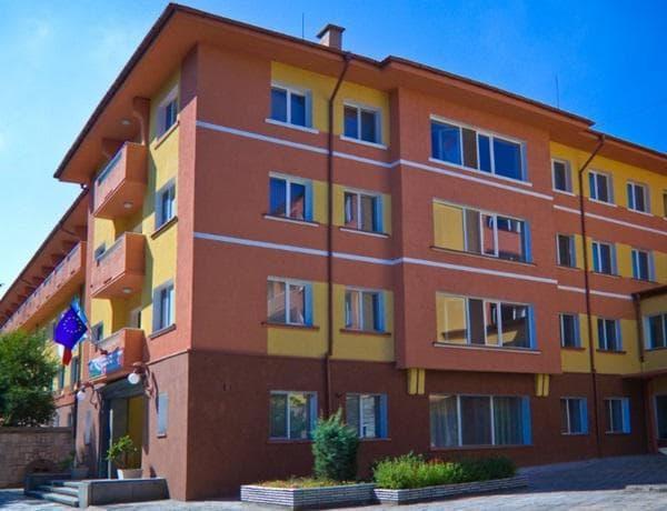 Специализирана болница за рехабилитация - Велинград