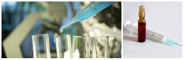 Видове имунотерапия: моноклонални антитела, цитокини
