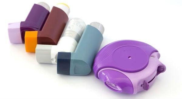 Видове инхалаторни кортикостероиди