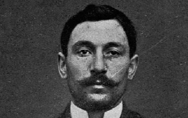 Винченцо Перуджия