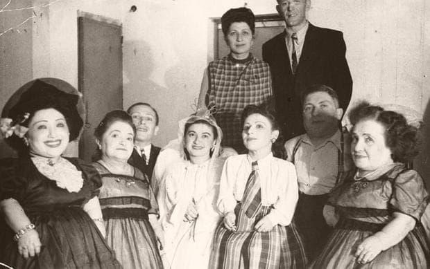 Семейство Овиц