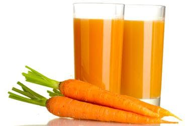 Моркови срещу забавена чревна перисталтика