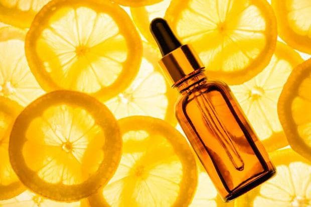 резени лимони