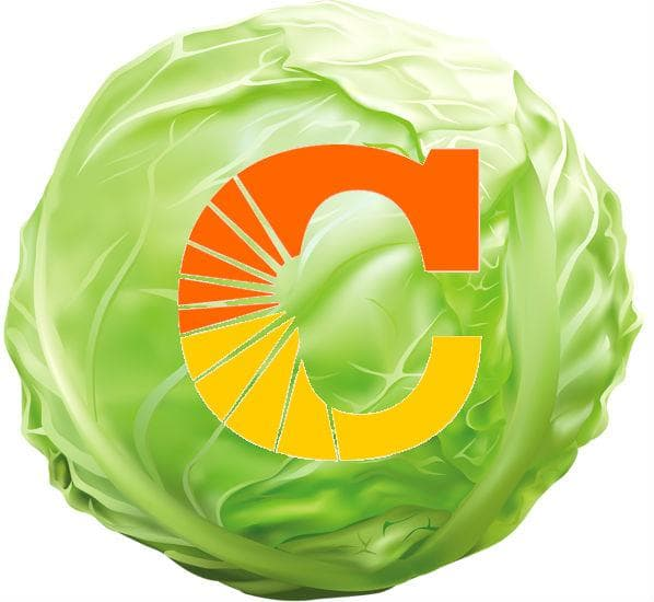 Зелето е богат източник на витамин С