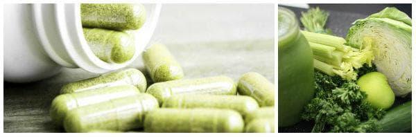 Витамин U - полезни свойства