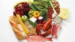 Храни, богати на витамин В комплекс