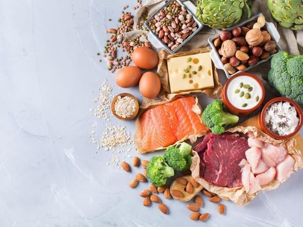 Храни богати на витамин В12