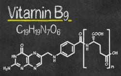 Витамин В9