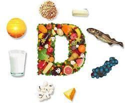 витамин Д при сънливост