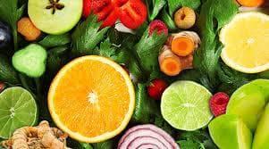 Храни, богати на витамин Р