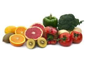Храни, богати на витамин С