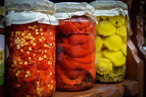 ферментирали продукти