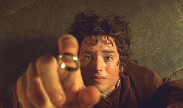 Властелинът на пръстените