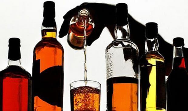 вино,бира или твърд алкохол