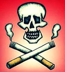 Вреда от тютюнопушенето