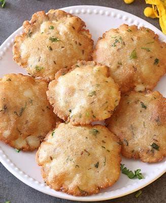 картофени хапки