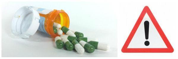 Възможни нежелани ефекти при лечение с допаминови агонисти