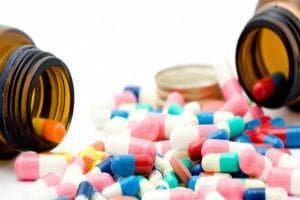 Взаимодействия с лекарства на магнезия
