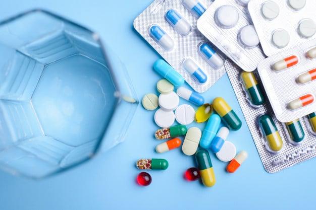 Взаимодействия между лекарства и магнезий