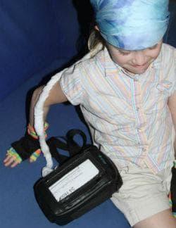 амбулаторно ЕЕГ мониториране