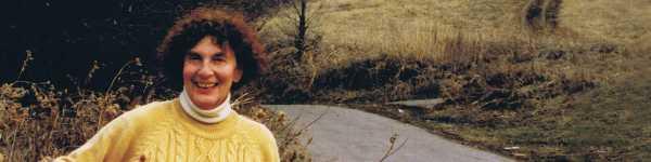 Шейла Гайман - основател на G&G Vitamins