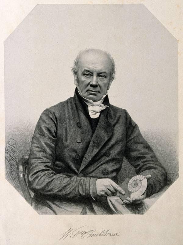 Уилям Бъкланд