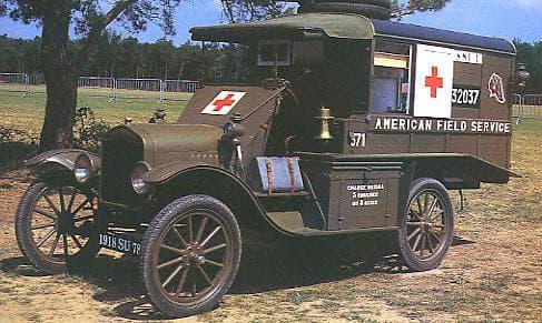 Линейка от 1918-та година