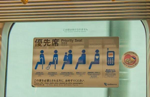 Инструкции в япония