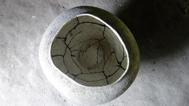 керамичен съд