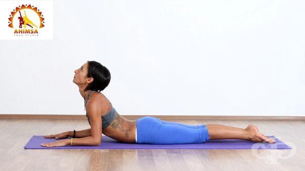 йога упражнения срещу болки в кръста 4