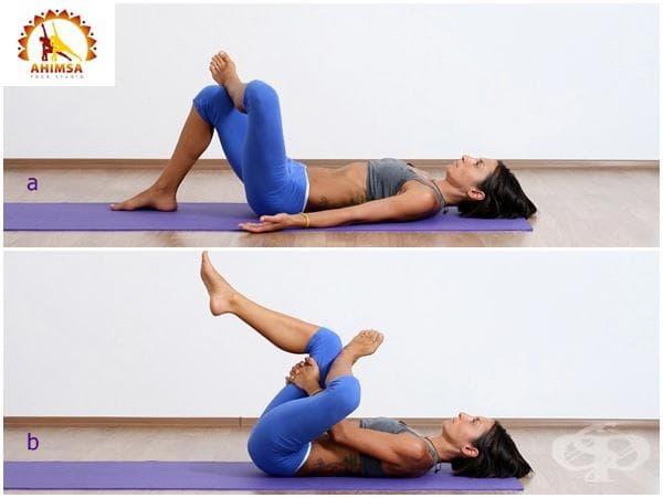 йога упражнения срещу болки в кръста 6
