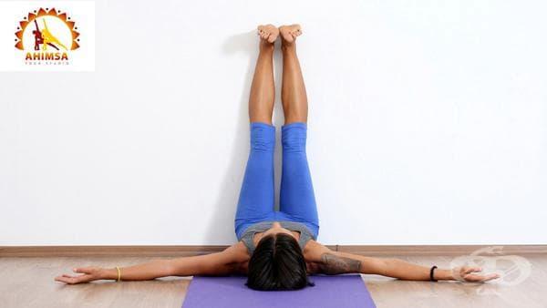 йога упражнения срещу болки в кръста 7